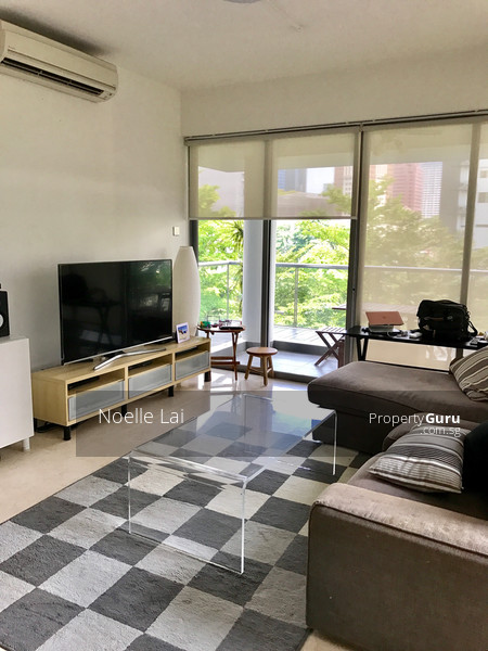 For Rent - Angullia Park Residences @ Orchard