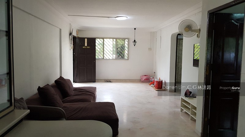 Jurong East Street 21 Jurong East Street 21 3 Bedrooms 990 Sqft Hdb Flats For Rent By