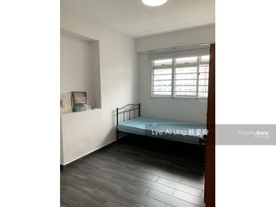 For Rent - 104D Canberra Street