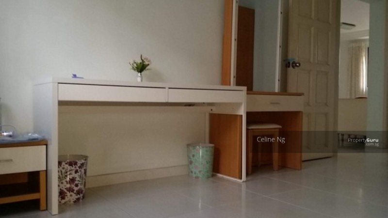Common Room For Rent In Bedok