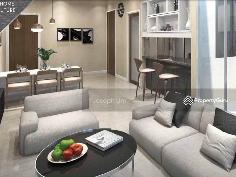 1 bedroom study room condominium near paya lebar mrt freehold 20 lorong 35 geylang 2