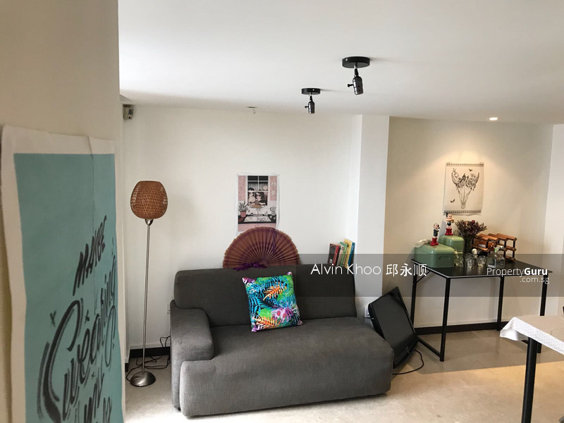 Conservation House Along Kim Yam Road Kim Yam Road 3 Bedrooms