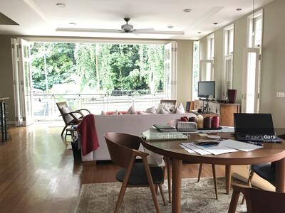 For Rent - Unique Modern Tropical House for rent