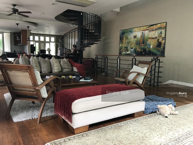 Unique Modern Tropical House for Rent, 2 Bedrooms, 3050 Sqft, Landed ...