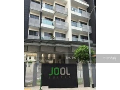 For Sale - Jool Suites