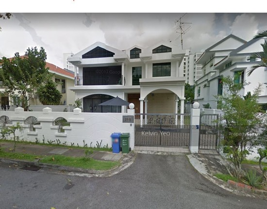 For Rent Room Near Kovan No Owner on Bungalows Houses Condos Rental Properties Singapore