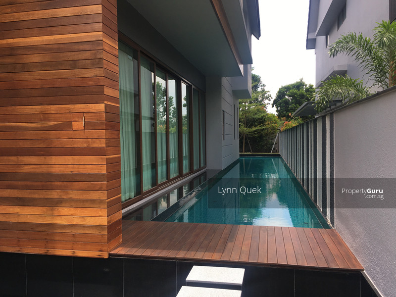 Brand New Bungalow House Must View Lornie Road Luxurious Bungalow