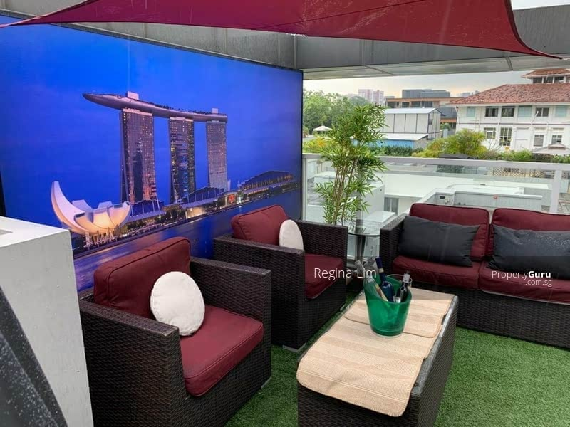 Suites at Orchard #127354696