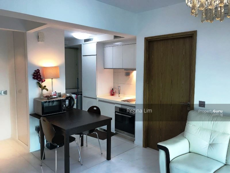 Suites at Orchard #95691286