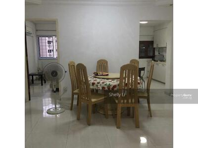 For Rent - 112 Tampines Street 11