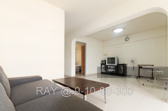 2 Bedrooms 2 Toilets Near Hougang Mrt 2 Bedrooms 731 Sqft Hdb Flats For Rent By Ray Lee S