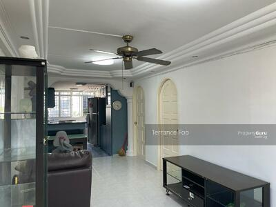 For Rent - 1 Haig Road