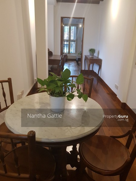 Fully Furnished/Renovated Studio Loft located at Mohamed Ali Lane/Club  Street #95799890