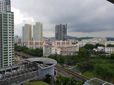 For Rent - 441B Clementi Avenue 3