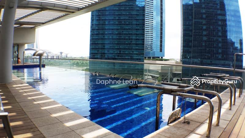 The Sail @ Marina Bay, 2 Marina Boulevard, 1 Bedroom, 678 sqft, Condos &  Apartments for rent, by Daphne Lean, S$ 3,000 /mo, 21016205