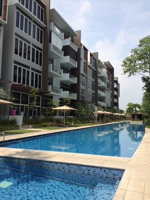 Seletar Park Residence #95954318