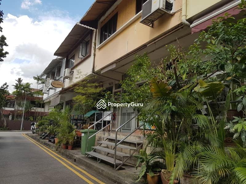 For Redevelopment Namly Garden ( Call Bernard Wu ERA 93893139 ) #96049004