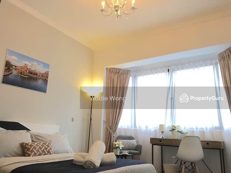 Condo Master Bedroom | Novena MRT 3 Mins Walk #108498176