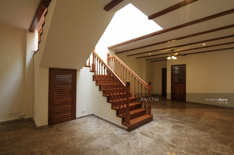 2-Storey Conservation House (Suitable for Home-Office Use)