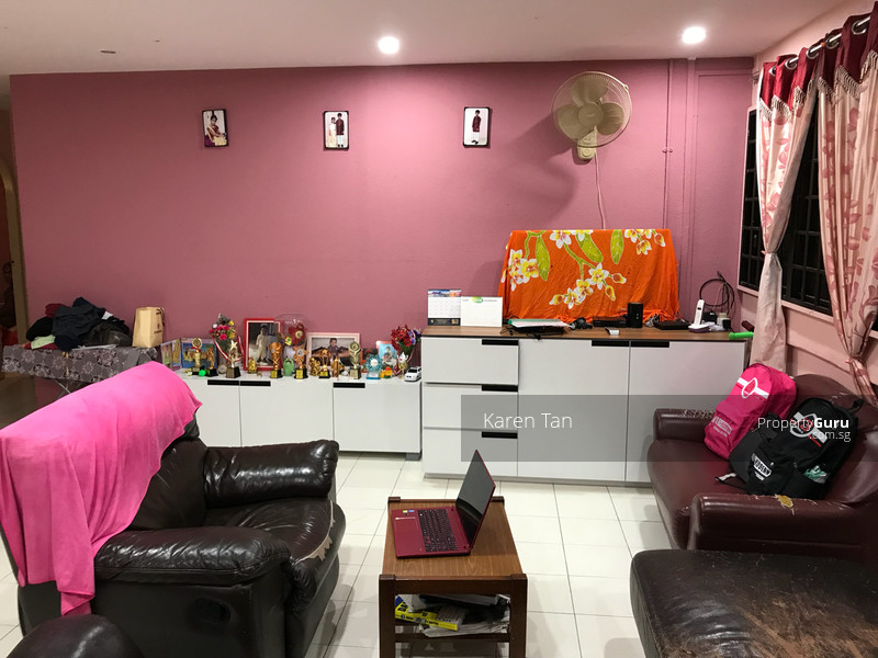 321 Yishun Central, 321 Yishun Central, 3 Bedrooms, 1119 Sqft, HDB ...