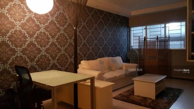For Rent - 270 Tampines Street 21
