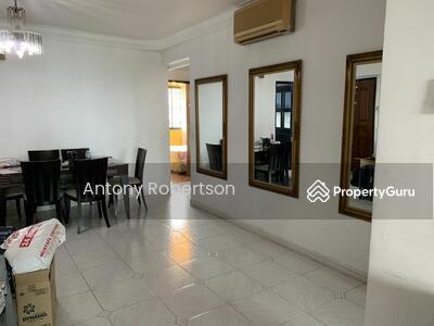 For Rent - Orchid Park Condominium