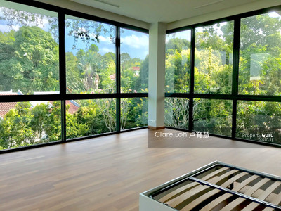For Sale - Brand New Modern 最豪华, 最顶端优质洋房 Good Class Bungalow at Ewart Park for sale
