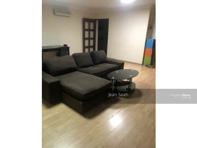 For Rent - 320B Anchorvale Drive