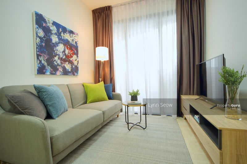 Commonwealth Towers For Sale. Queenstown MRT.