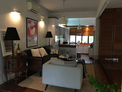 For Rent - Zion Road Walk up Apartment