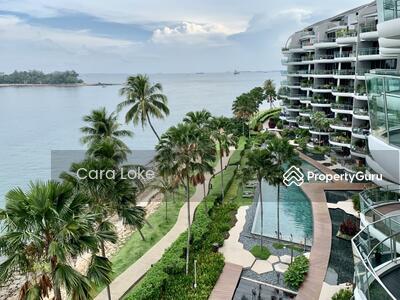For Sale - Seascape @ Sentosa Cove