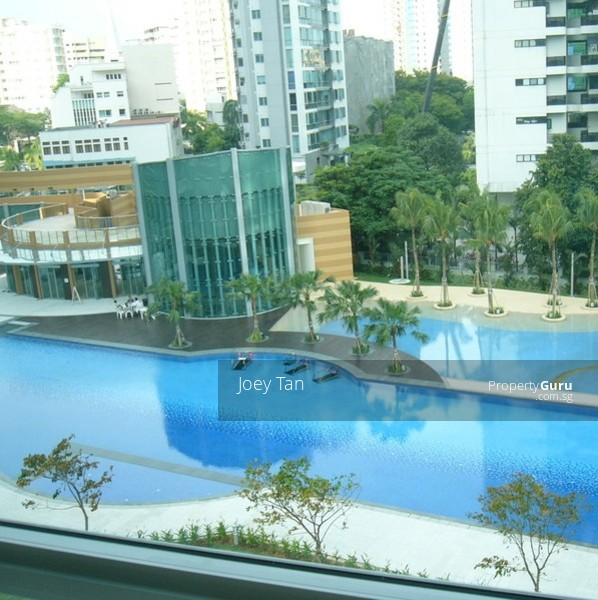 Lincoln Park Condos For Rent: Park Infinia @ Wee Nam, 2 Lincoln Road, 2 Bedrooms, 1001