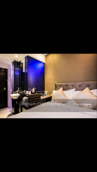 BOUTIQUE HOTEL 100+ROOMS@$560K/Rooms #97867958