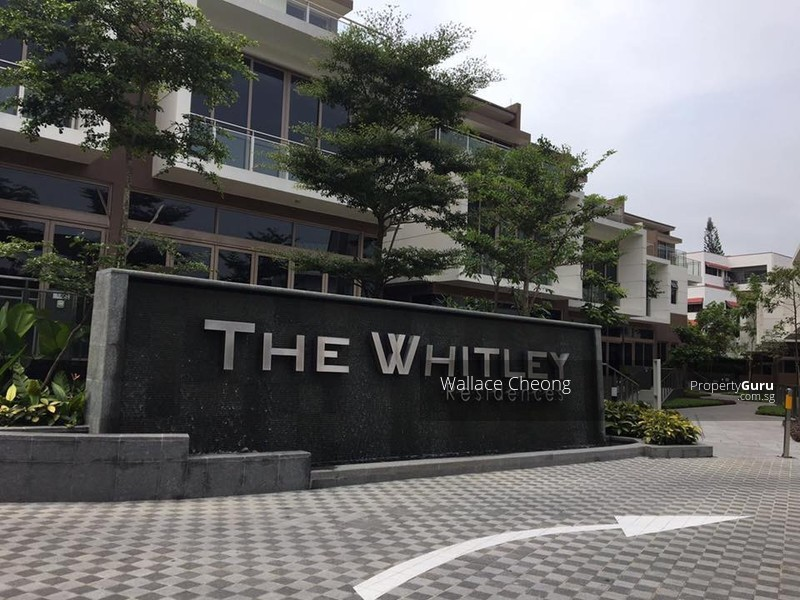 The Whitley Residences #97910092