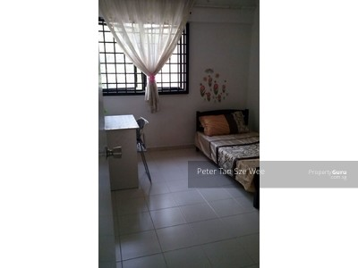 For Rent - 456 Tampines Street 42