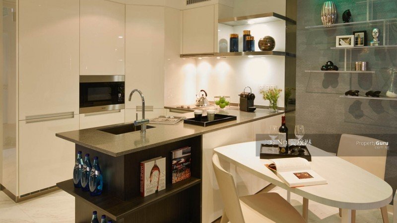 Marina One Residences #98502258