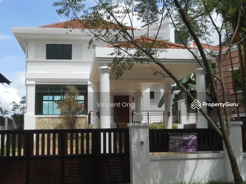Woodgrove Estate, Pinewood grove, Singapore American School / MRT #98613356
