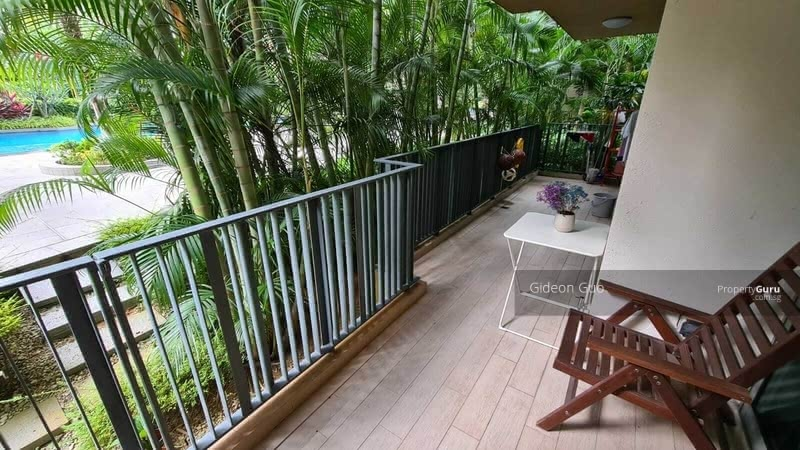 For Sale - The Glades