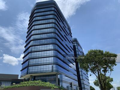 For Sale - Woods Square