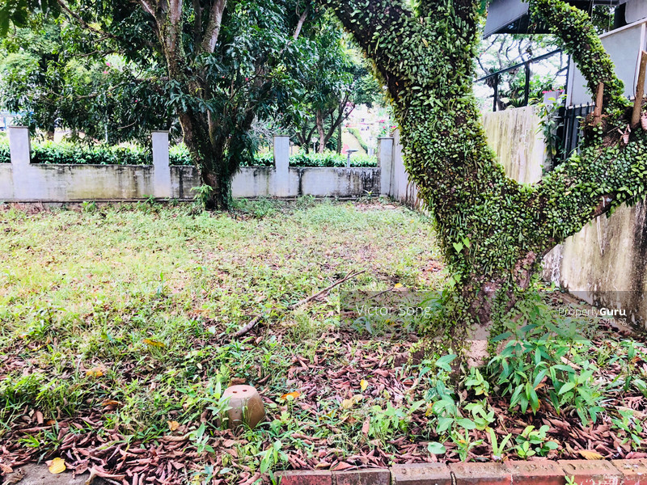 Seletar Hills Estate #98827636