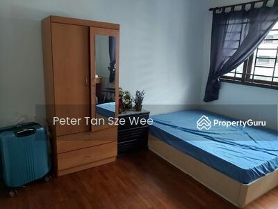 For Rent - 130 Bukit Batok West Avenue 6