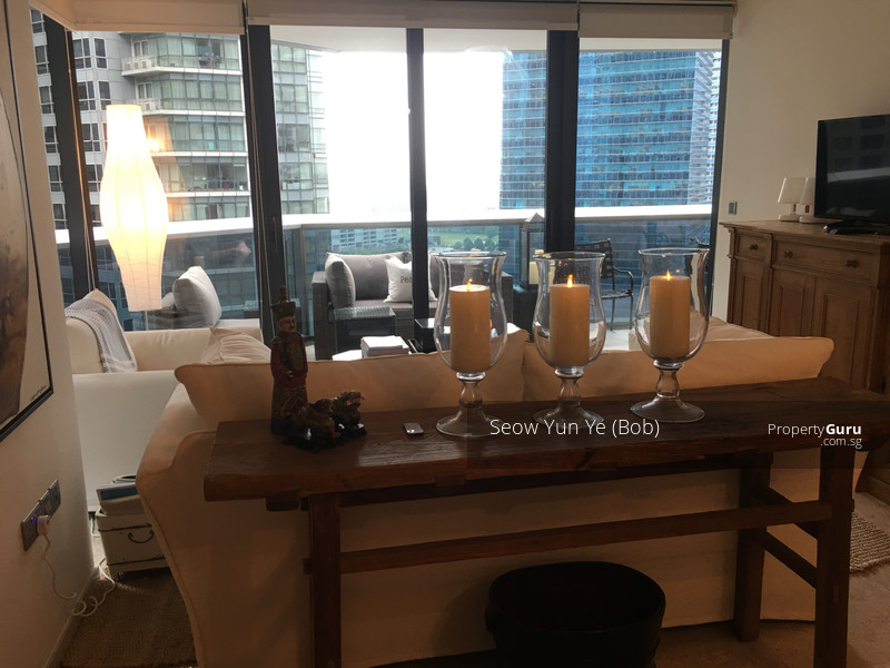 Marina Bay Suites #99080366