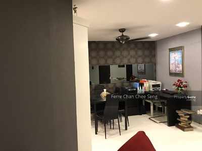 For Sale - 362 Hougang Avenue 5