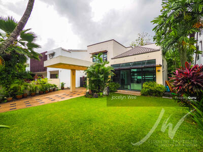 For Rent - Elegant Classic Home w Pool, Garden  and High Ceilings - Fernhill Crescent