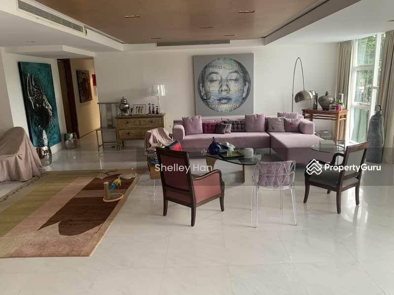 Hills Apartment #129220136