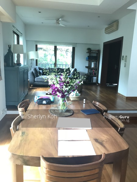 Renovated - Tropical Town House #99847382