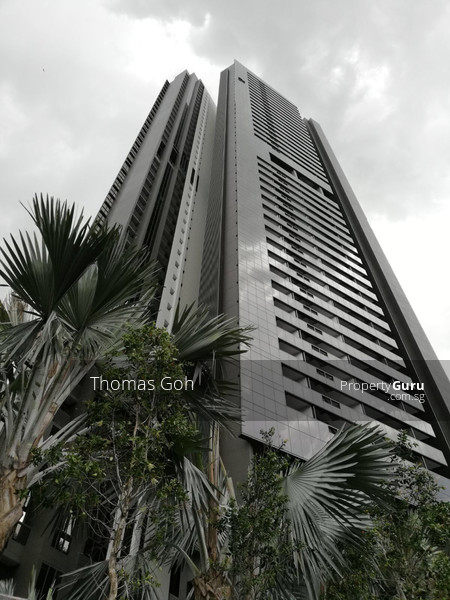 Commonwealth Towers #99478624