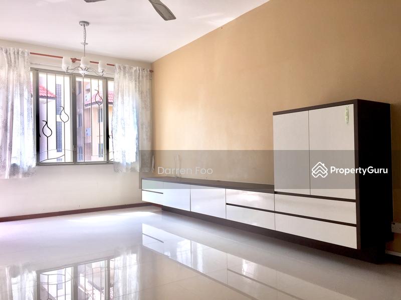 Seletar Springs Condominium #99933474