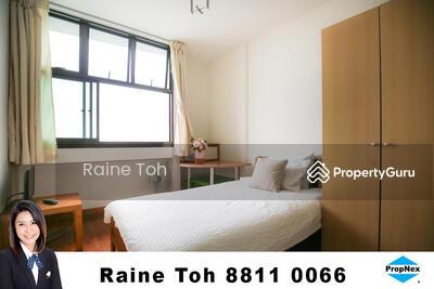 For Rent - 627 Senja Road