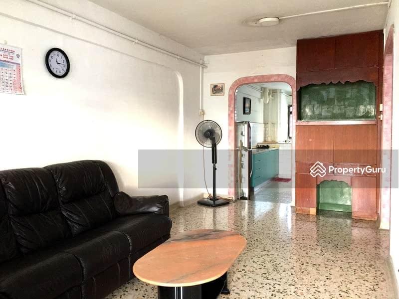 For Rent - 741 Yishun Avenue 5